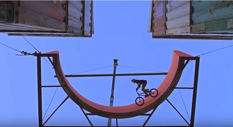 5 captations vidéos de sports extrêmes