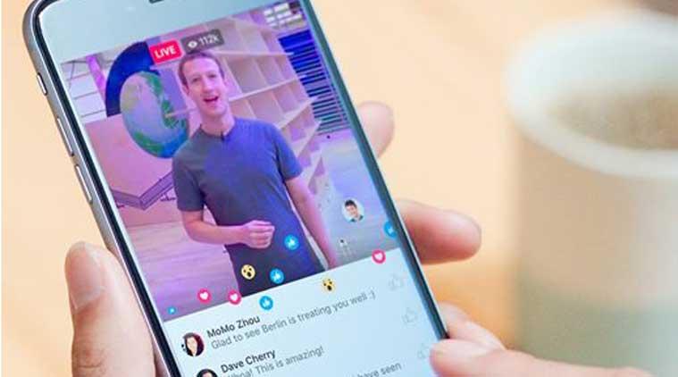 Comment réaliser un livestream sur Facebook Live ?