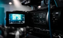 Captation vidéo : comment filmer une conférence ?